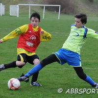 u13 Menchecourt - US Abbeville