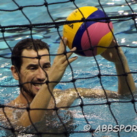 water-polo France
