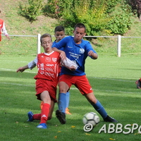 Cpe Ligue u14 : SCA - Beauvais