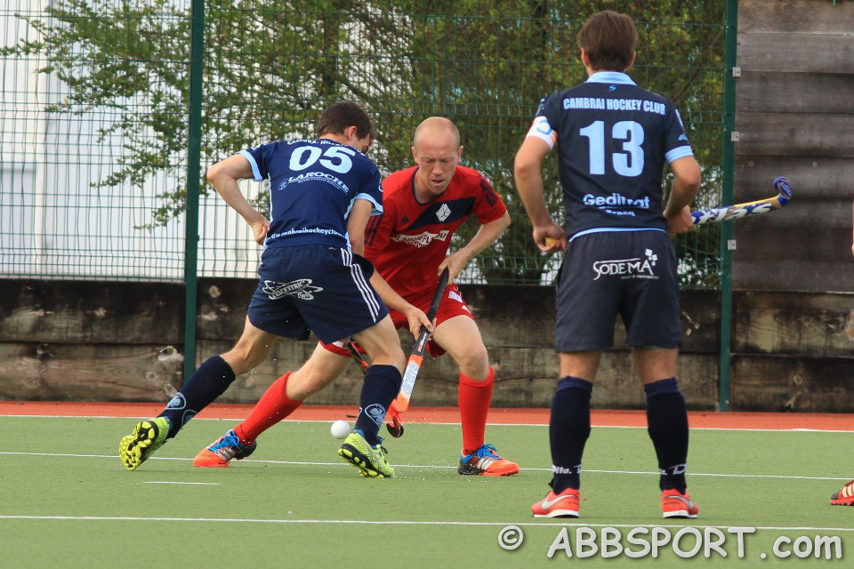 Hockey N2 Abbeville - Cambrai 0109