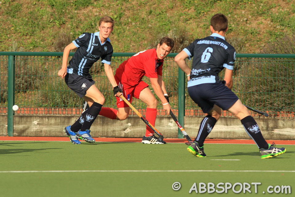 Hockey N2 Abbeville - Cambrai 0112