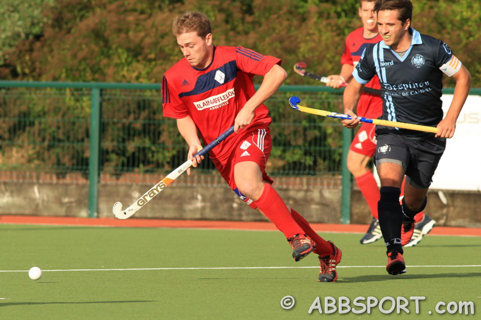 Hockey N2 Abbeville - Cambrai 0113