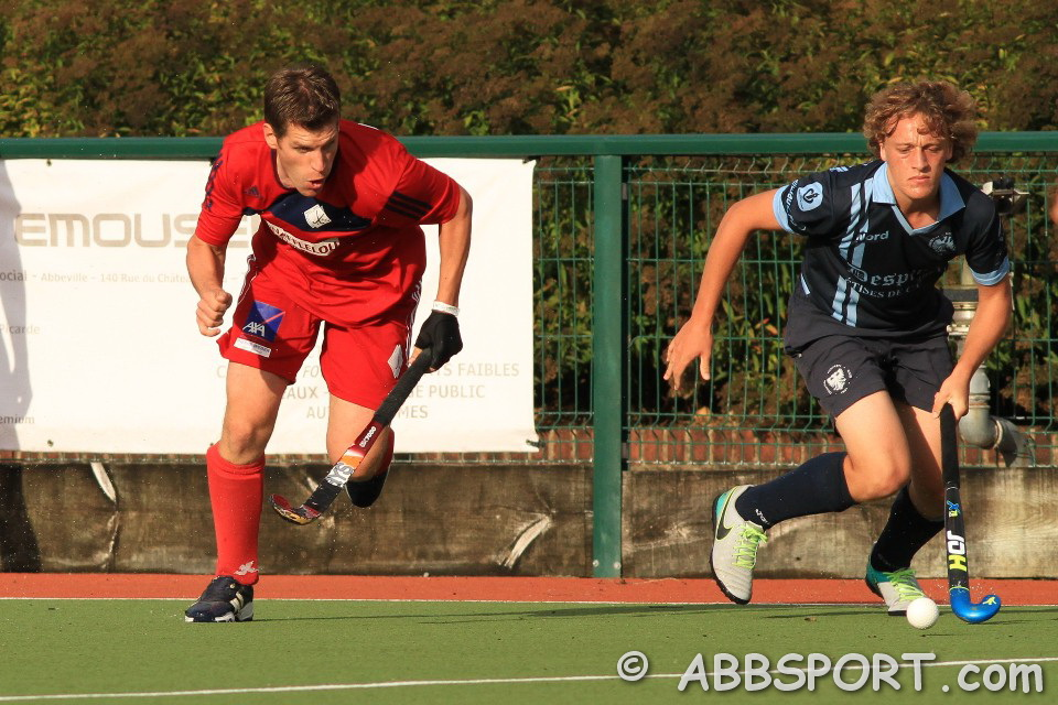 Hockey N2 Abbeville - Cambrai 0117