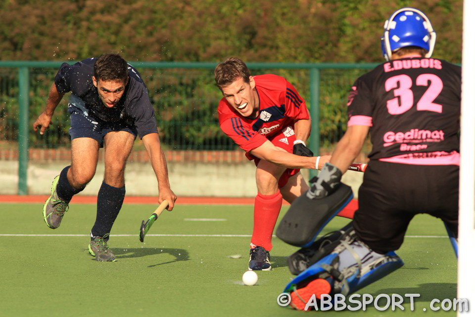 Hockey N2 Abbeville - Cambrai 0119