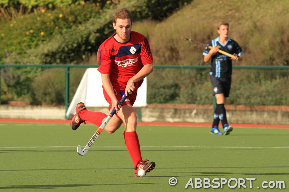 Hockey N2 Abbeville - Cambrai 0122