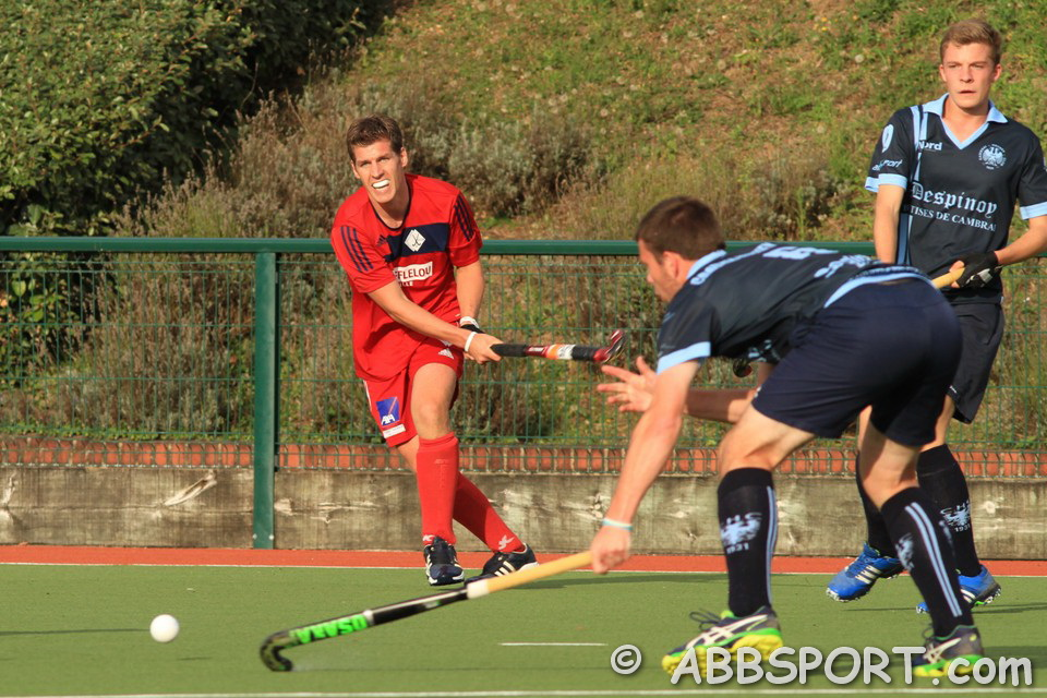 Hockey N2 Abbeville - Cambrai 0123