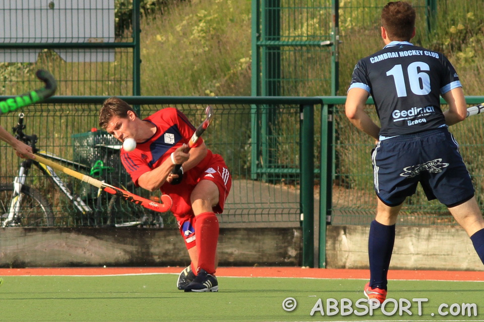 Hockey N2 Abbeville - Cambrai 0124