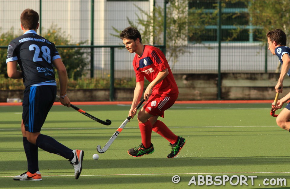 Hockey N2 Abbeville - Cambrai 0128