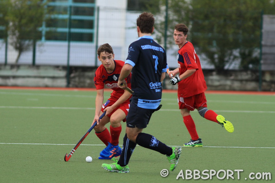 Hockey N2 Abbeville - Cambrai 0150