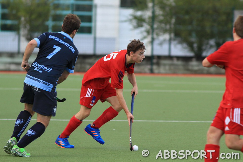 Hockey N2 Abbeville - Cambrai 0151