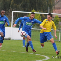 US Abbeville - Amiens Pigeonnier